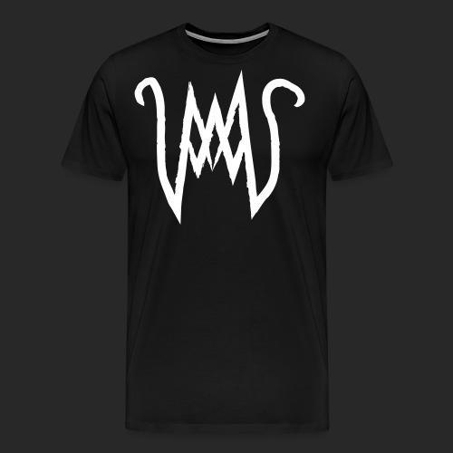 amalthea logo - Men's Premium T-Shirt