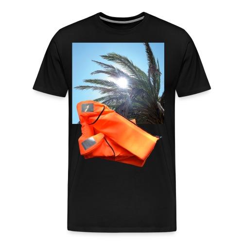 t-shirt 2017-4 - Männer Premium T-Shirt