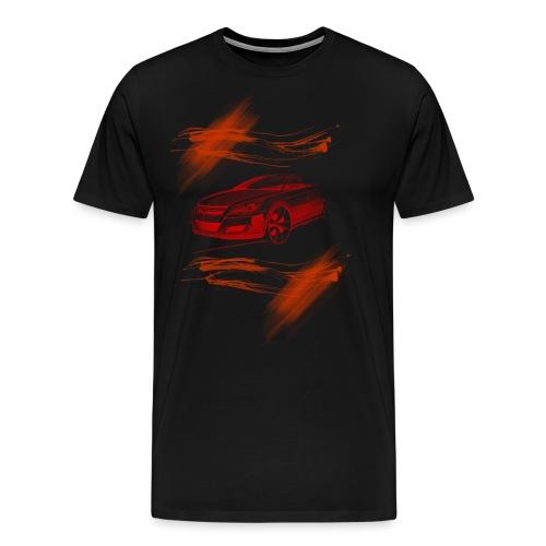 tuning - T-shirt Premium Homme