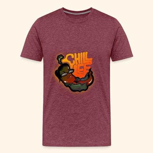 CHILL LEE - Men's Premium T-Shirt