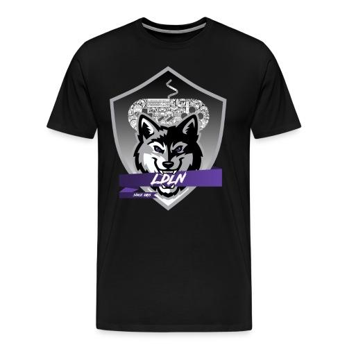 Le logo de la Légion de la Nuit - T-shirt Premium Homme