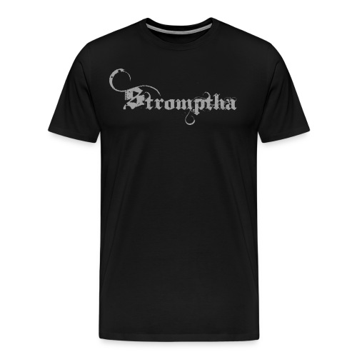 Stromptha -logo- - T-shirt Premium Homme