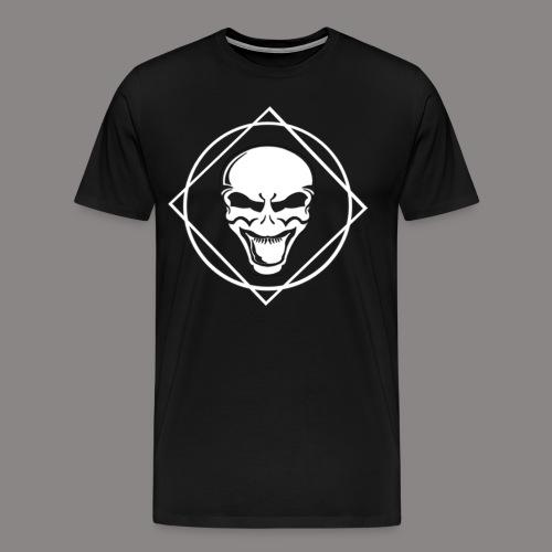 future kickz wit - Mannen Premium T-shirt
