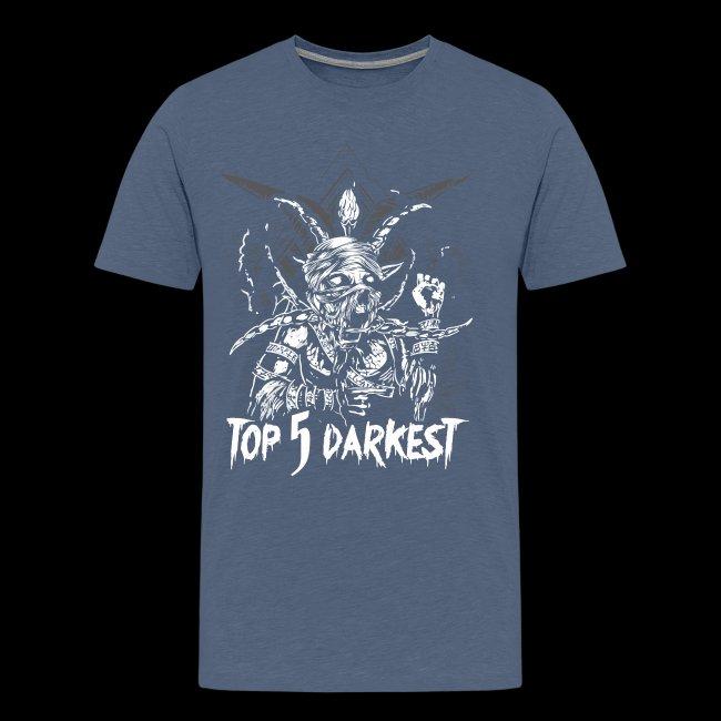 Top 5 Darkest