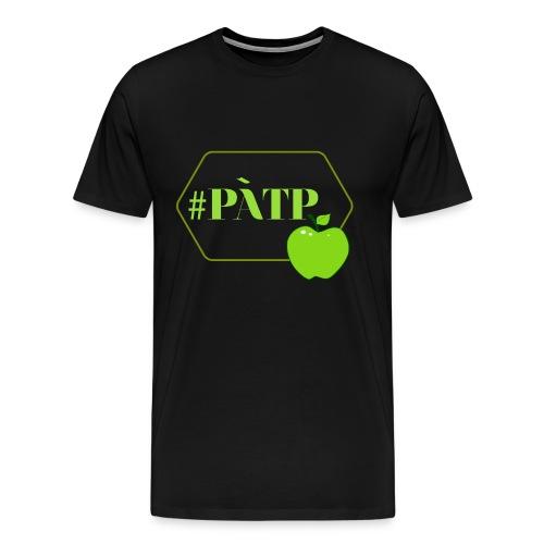 Pense à ta pomme 6 - T-shirt Premium Homme