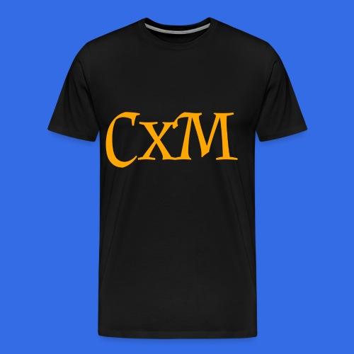 CxM - Men's Premium T-Shirt