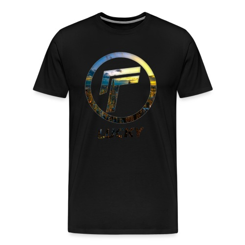 new tshirt png - Men's Premium T-Shirt