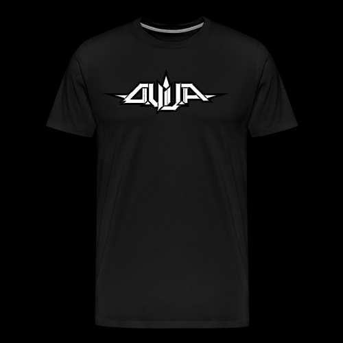 Ouija typo - T-shirt Premium Homme