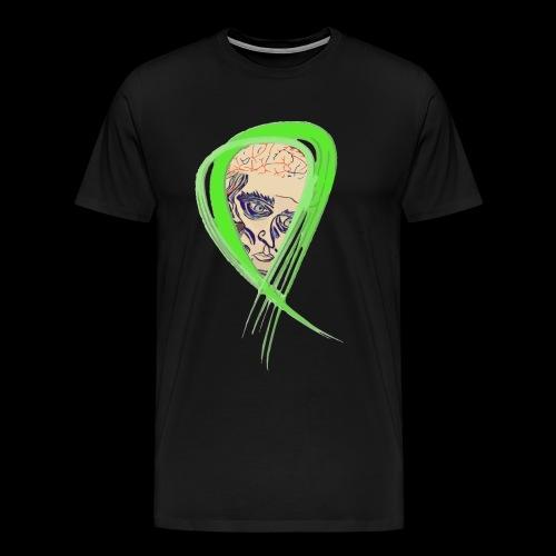 Mental health Awareness - Men's Premium T-Shirt