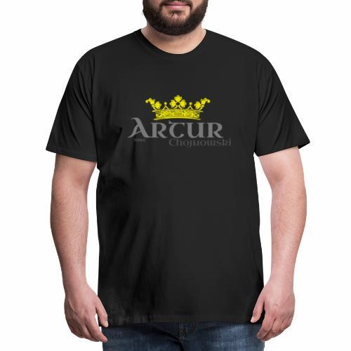 King A Store - Koszulka męska Premium
