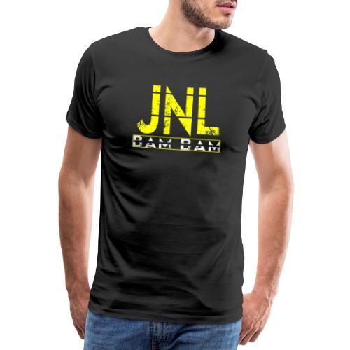 JelloNL - Mannen Premium T-shirt