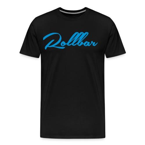 Rollbar - Männer Premium T-Shirt