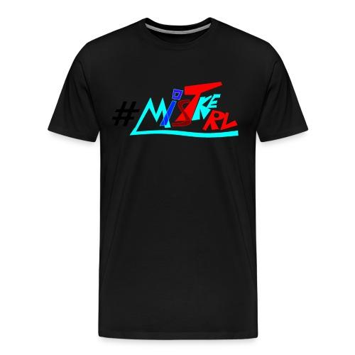 Test gif - Männer Premium T-Shirt