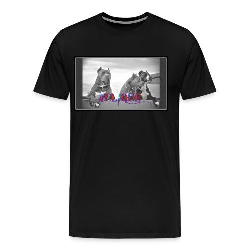 #CLIQUE - Männer Premium T-Shirt