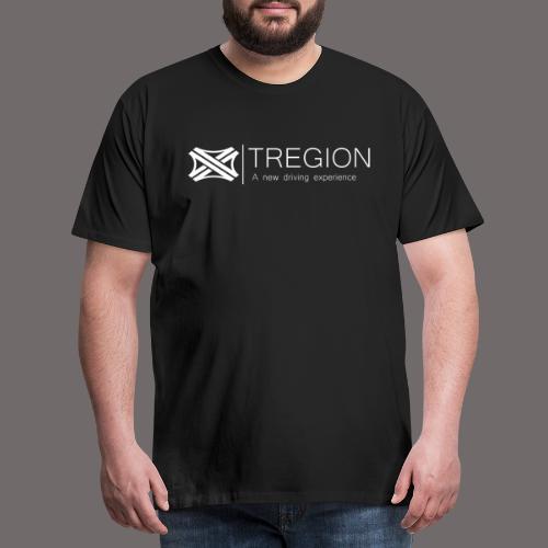 Tregion Logo wide - Men's Premium T-Shirt