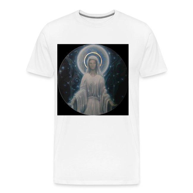 圣母玛利亚 Notre Dame by Jean Libon (Noir)