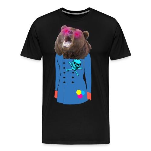Uniform - Männer Premium T-Shirt