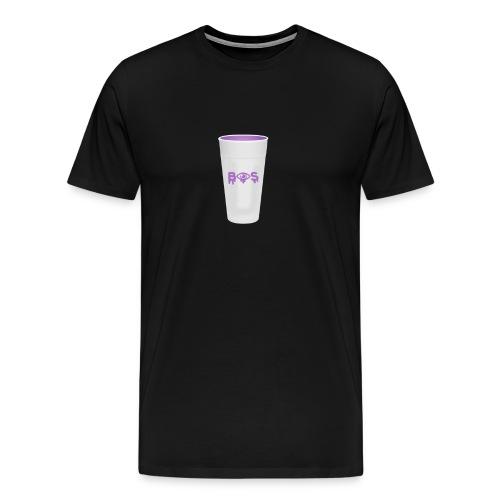Lean BOS - Men's Premium T-Shirt