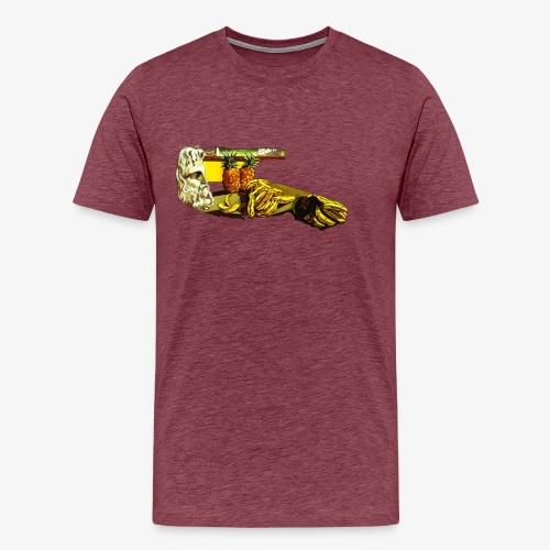 Reve transforme - Maglietta Premium da uomo