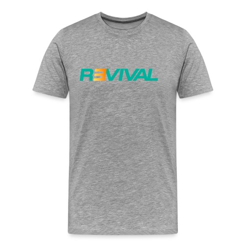 revival - Men's Premium T-Shirt
