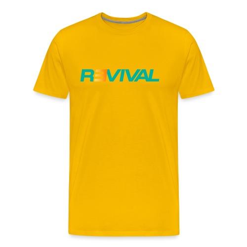 revival - Men's Premium T-Shirt