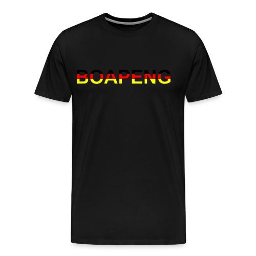 Boapeng - Männer Premium T-Shirt