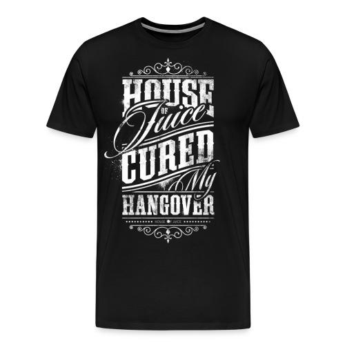 tshirt2 - Herre premium T-shirt