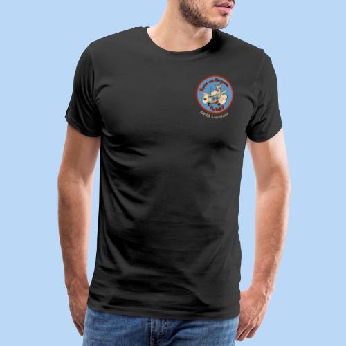 Airgasm Do27 SFG Lechfeld - Männer Premium T-Shirt