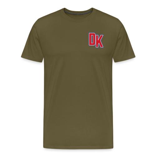 DK - Mannen Premium T-shirt