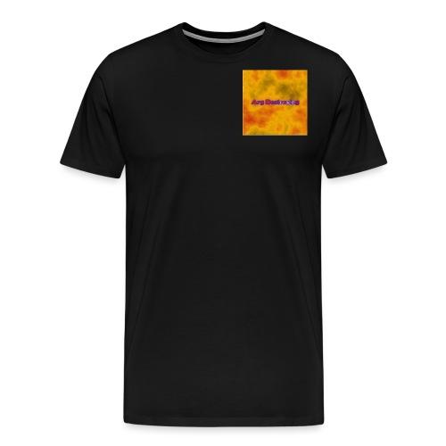 ArgDestroying Official Store! - Men's Premium T-Shirt