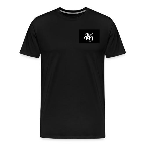 YM - T-shirt Premium Homme