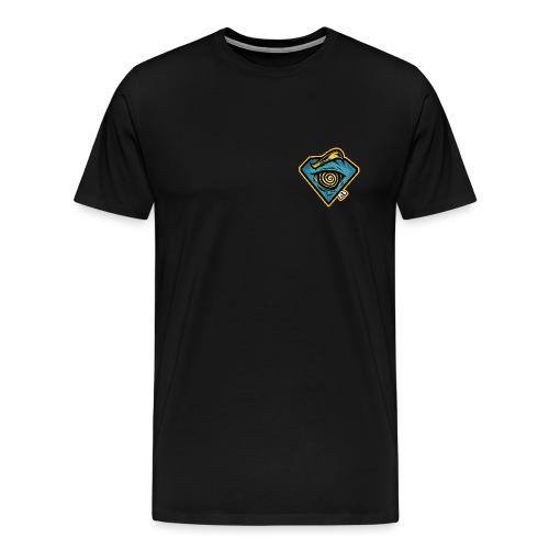 @Gossenklunker - Männer Premium T-Shirt
