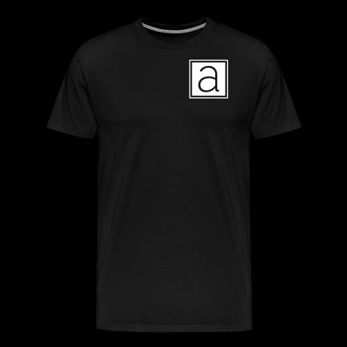 archimag de Icon - Männer Premium T-Shirt