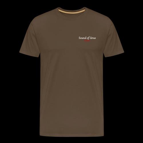 Logo Urus - T-shirt Premium Homme