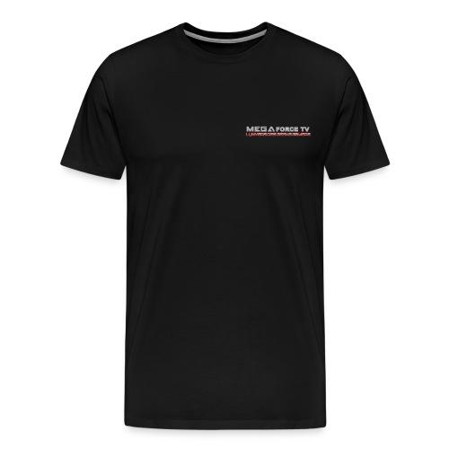 oie_transparent (1) - T-shirt Premium Homme