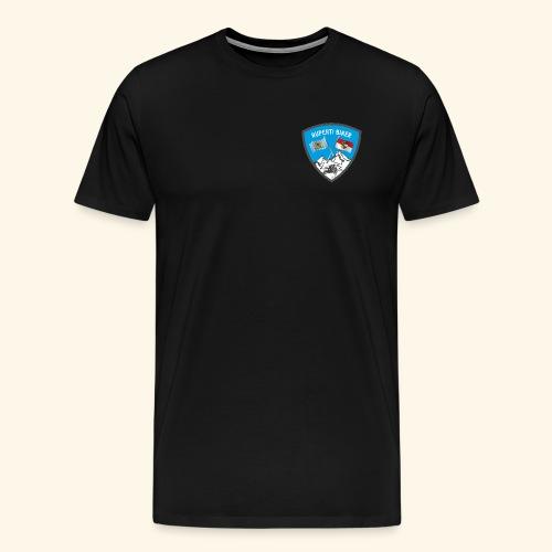 Ruperti Biker - Männer Premium T-Shirt