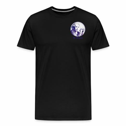 Logo de la chaîne - T-shirt Premium Homme