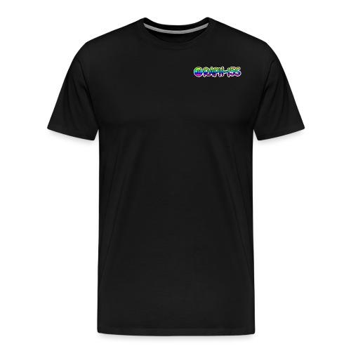 graphi5s merch - Men's Premium T-Shirt