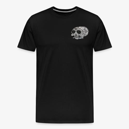 SKULLY - Männer Premium T-Shirt