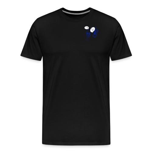 piku - Männer Premium T-Shirt