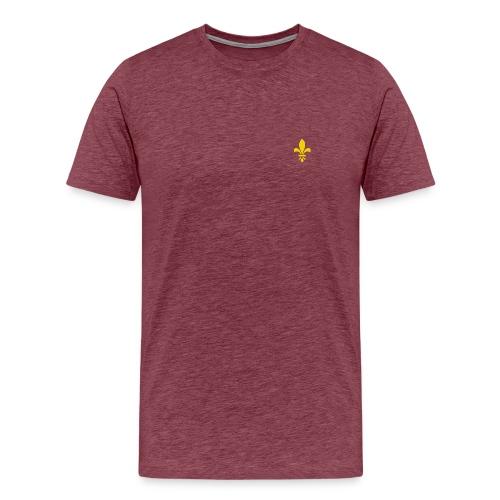 Les racines - T-shirt Premium Homme