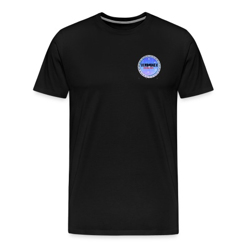 verdainex ft scolding tooth - Men's Premium T-Shirt