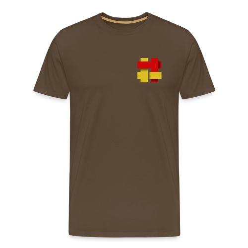 The Kilted Coaches LOGO - Men's Premium T-Shirt