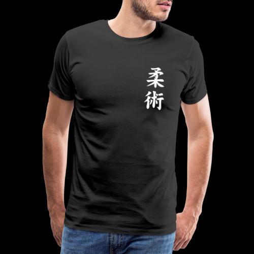 ju jitsu - Koszulka męska Premium