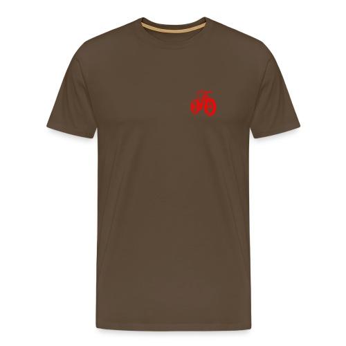 Fatbike - Men's Premium T-Shirt
