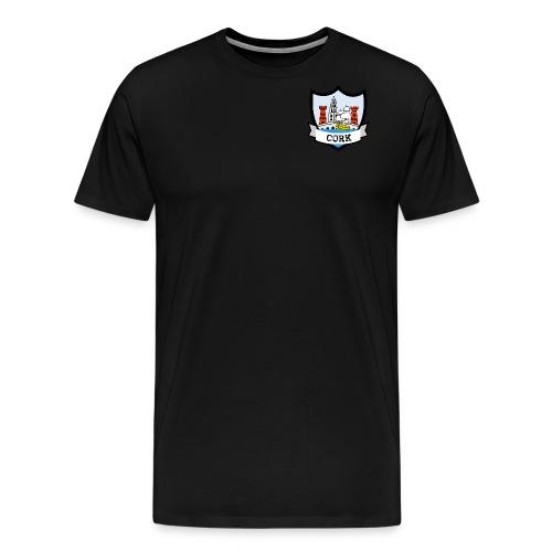 Cork - Eire Apparel - Men's Premium T-Shirt