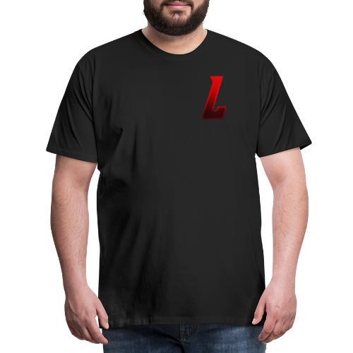 The L - Men's Premium T-Shirt