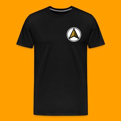 TGA logo - Men's Premium T-Shirt