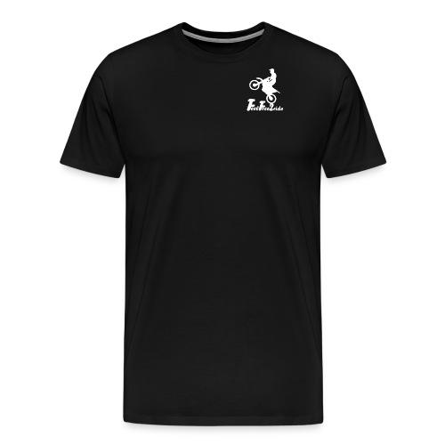 New5 - Männer Premium T-Shirt