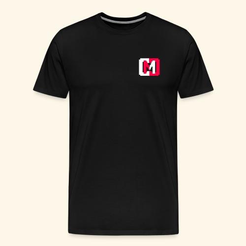 MMM - Mannen Premium T-shirt